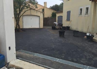 BGP Paysagiste sur Avignon